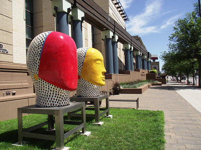 Cedar Rapids: Home To One Of America's Great Small Art Museums