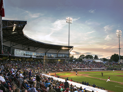 Cedar Rapids Kernels Baseball Club