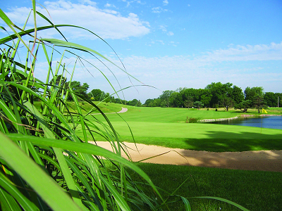 Cedar Rapids Public Golf Courses