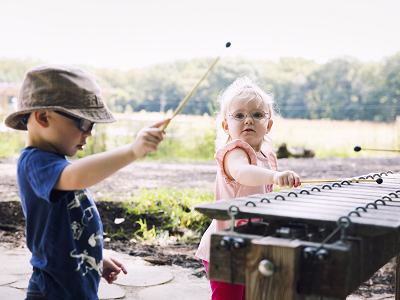 6 Ways to Entertain Toddlers in Cedar Rapids