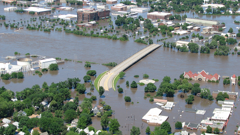 Flood of 2008: Ten Years of Progress