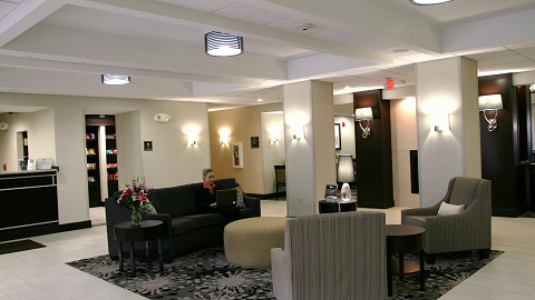 Homewood Suites Cedar Rapids-North
