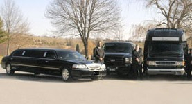 Airport Express Limousine Service