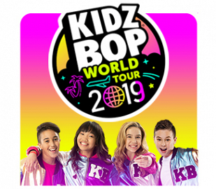 KIDZ BOP 2019 World Tour