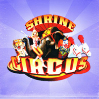 <p>Carden International Circus presents the El Kahir Shrine Circus</p>