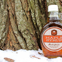 <p>Come to Indian Creek Nature Center's signature event to enjoy a taste of real, handcrafted maple syrup fresh from the tap, and stay for a weekend of family fun!</p>