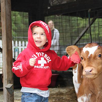 <p>The Cedar Rapids Parks &amp; Recreation Department will open Old MacDonald&#8217;s Farm in Bever Park for the season on Wednesday, May 1.</p>