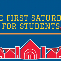 <p>Students of all ages (preschool through college) are invited to visit the NCSML's exhibits for free on the first Saturday of each month.</p>