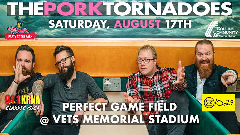 The Pork Tornadoes