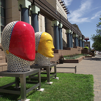 Museums & History - Cedar Rapids Tourism Office