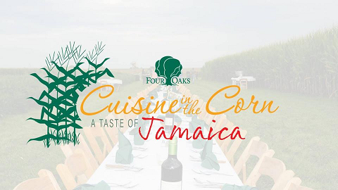 Cuisine in the Corn: A Taste of Jamaica