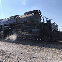 <p>The Big Boy 4014 will be stopping in Cedar Rapids.</p>