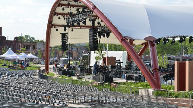 Mcgrath Cedar Rapids >> McGrath Amphitheatre Cedar Rapids - Cedar Rapids Tourism ...