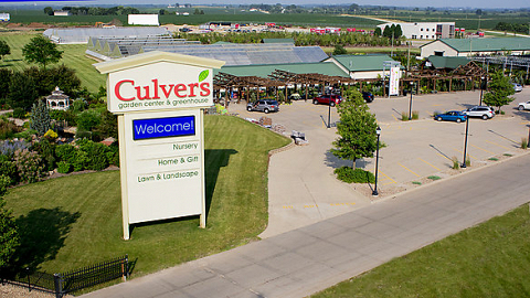 Culver's Garden Center & Greenhouse