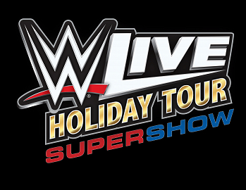 WWE Live Holiday Tour Supershow