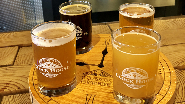 Clock House Brewing
