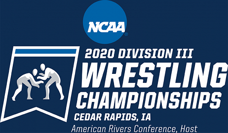 NCAA Division III Wrestling Championships - Cancelled