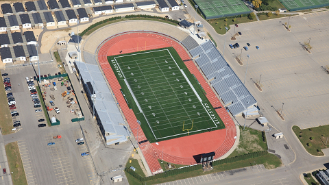 Kingston Stadium
